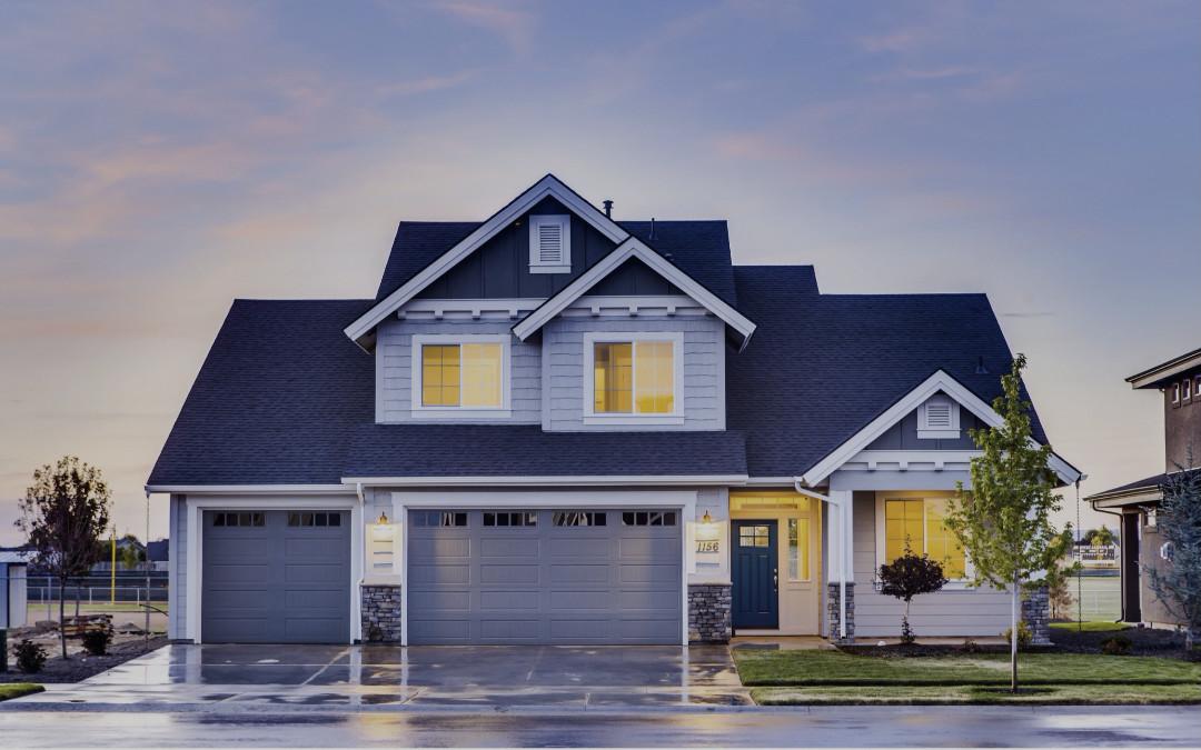 Make Your Home Unattractive to Criminals